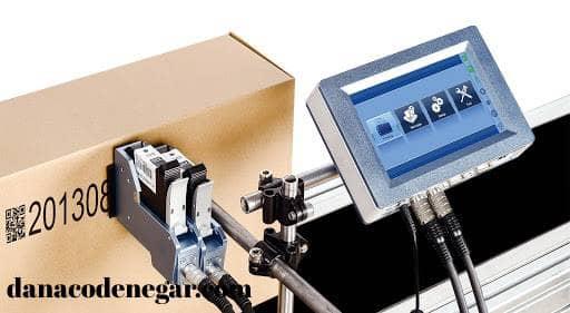 چاپگرهای صنعتی
